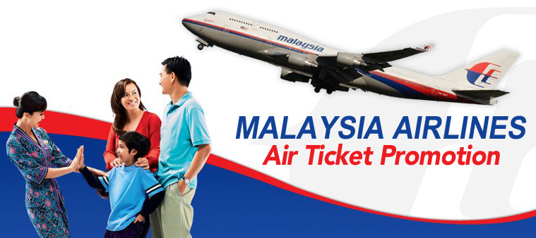 malaysia airlines air ticket promotion Malaysia Airlines Bookings